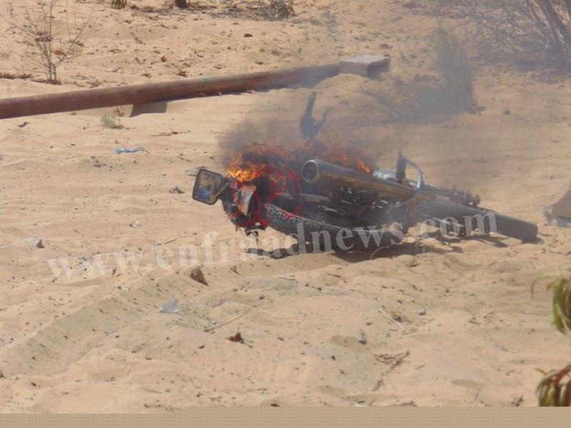 الارهاب فى سيناء (1)