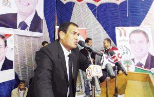 النائب احمد همام