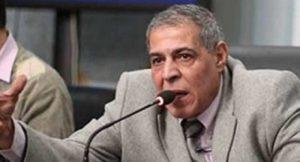 النائب امين محمد مسعود