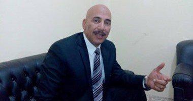 النائب ايمن عبد الله