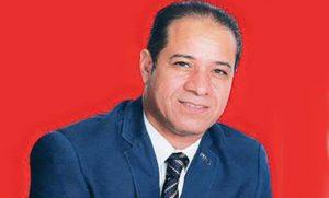 النائب جمال كوش