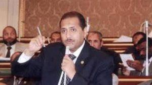 النائب فايز حسين ابو الوفا