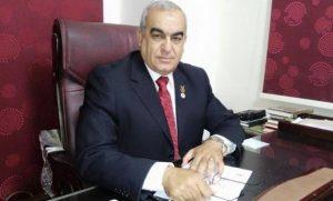 النائب محمد اسامة ابو المجد