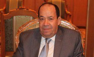 النائب محمد الزينى