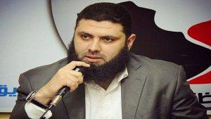 النائب محمد صلاح خليفة