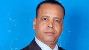 النائب محمود الضبع