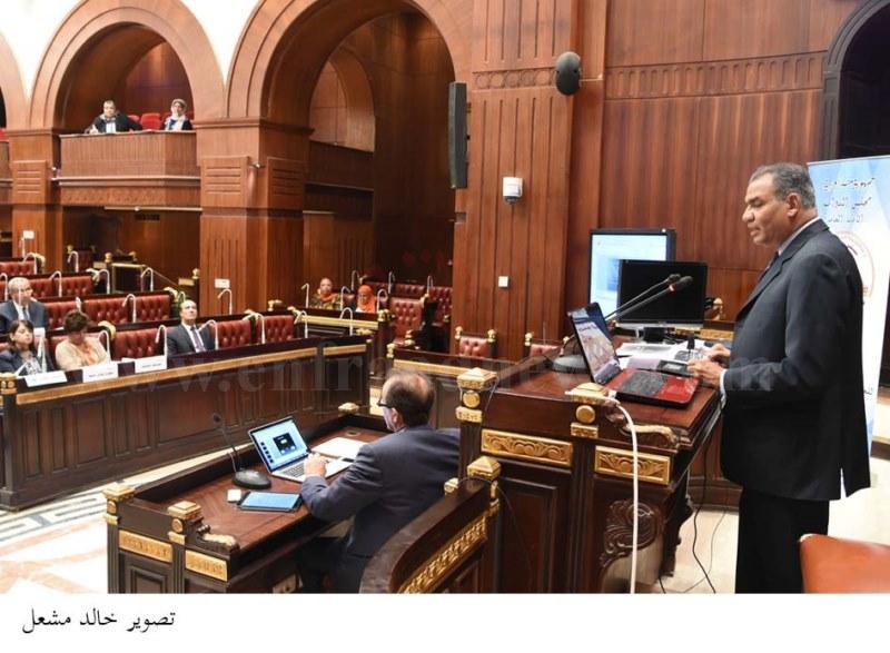 تدريب البرلمان (3)