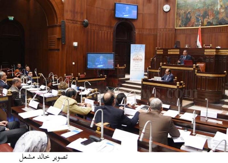 تدريب البرلمان (4)