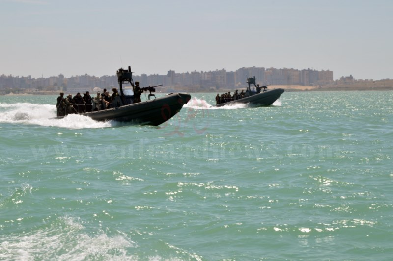 1 الاسكندرية التدريب البحرى