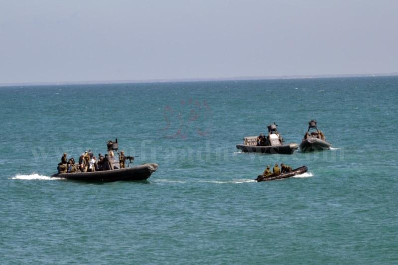 الاسكندرية التدريب البحرى 2