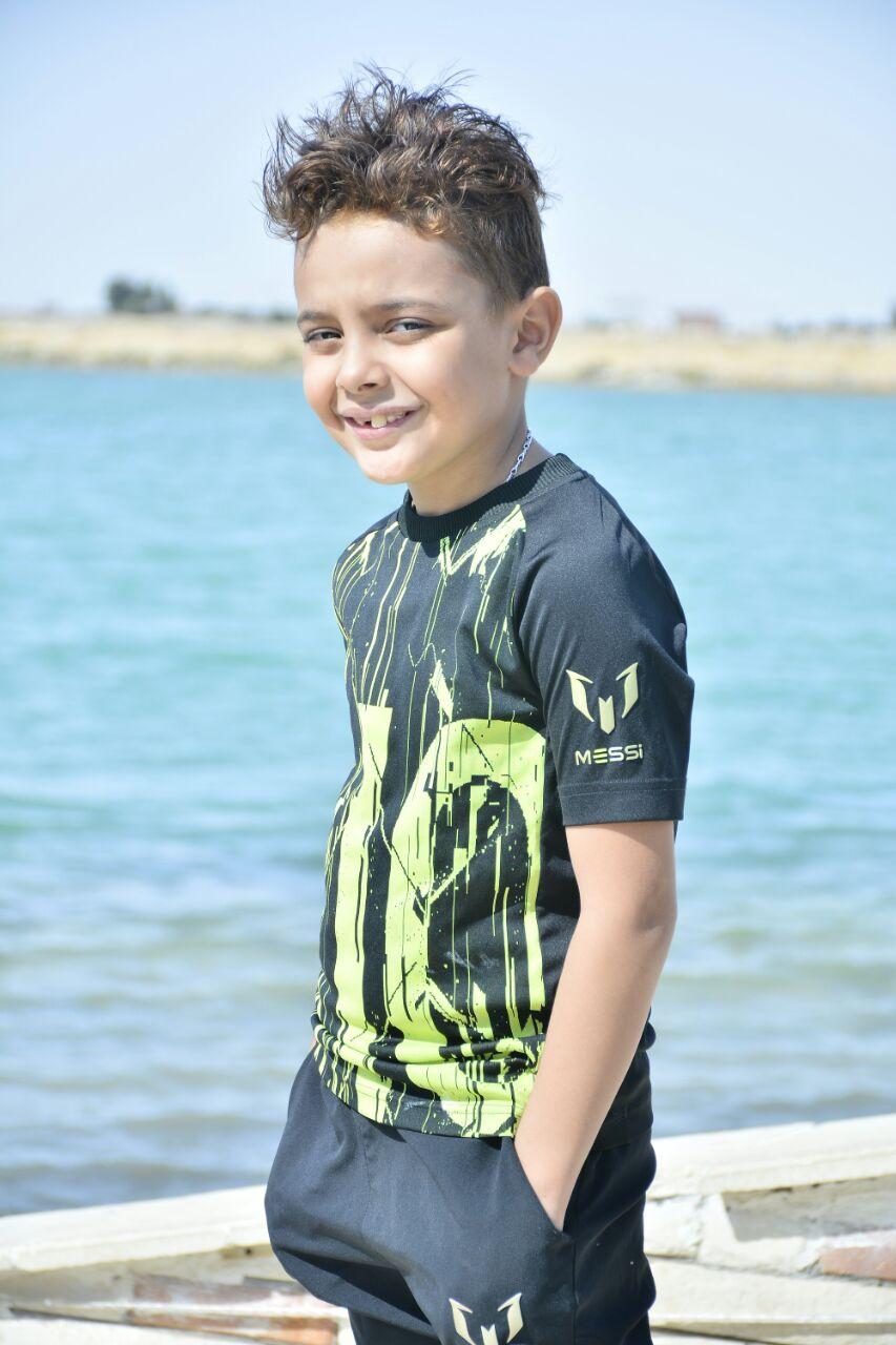 احمد السيسى